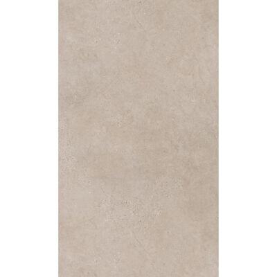 Grosfillex 5 st Wandtegels Gx Wall+ leisteen 45x90 cm crème
