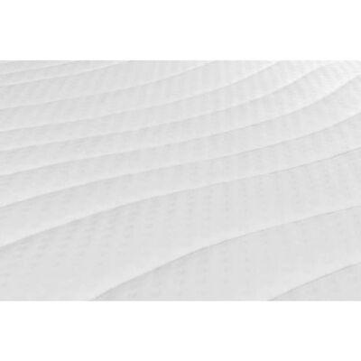 Bedworld Boxspring 120 X 190 Cm - Twijfelaar (120 Cm) - Antraciet