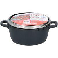 Alpina braadpan -  2,3l - alle warmtebronnen - ook inductie
