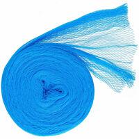 Nature Vogelnet Nano 10x4 m blauw