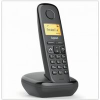 Gigaset A270 Telefoon Zwart