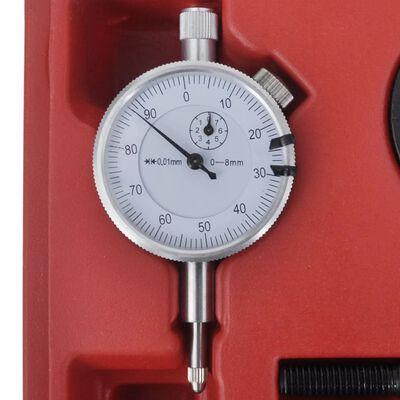 Motor timing gereedschapset voor VAG TSI en TFSI motoren (8 stuks)