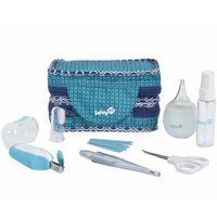 Safety 1st Baby verzorgingstas blauw 3106003000