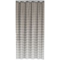 Sealskin douchegordijn Speckles 180 cm taupe 233601367
