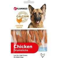 Hondensnack Chick'n Calcium Bone 85 gr