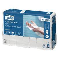 Tork papieren handdoeken Xpress, Soft, multifold, 2-laags, 150 vell...