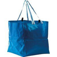 Punta shopper Allround blauw 55 liter