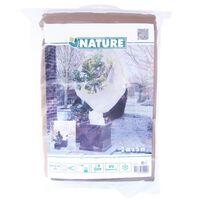 Nature Winterhoes 60 g/m² 2x5 m beige