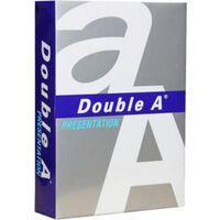 Double A Presentation A4 papier 1 pak (500 vel)