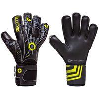 Elite Sport Keepershandschoenen Vibora maat 7 zwart