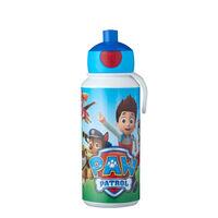 Rosti Mepal Paw Patrol Drinkfles Pop-Up 400 ml