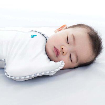 Love to Dream Babydoek Swaddle Up Original fase 1 M wit