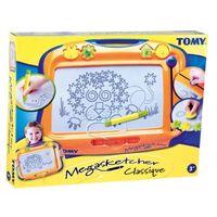 TOMY Tekenbord magnetisch Megasketcher