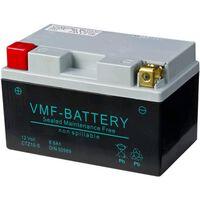 VMF Powersport Accu AGM 12 V 8,6 Ah FA YTZ10-S