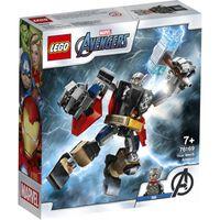 LEGO Marvel Super Heroes Thor mechapantser (76169)