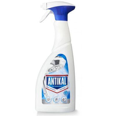 Antikal Kalkreiniger Spray Sterke kalkreiniger - 750 ml