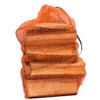 Minimaal 20 stuks afnemen, Brandhout openhaard per zak