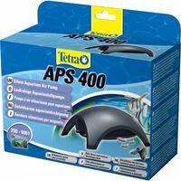 Tetra luchtpomp APS 400 grijs