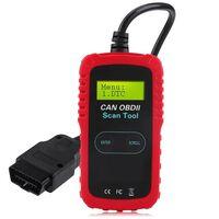Obdii / Obd-foutcode Diagnostisch Apparaat Voor Motorvoertuigen
