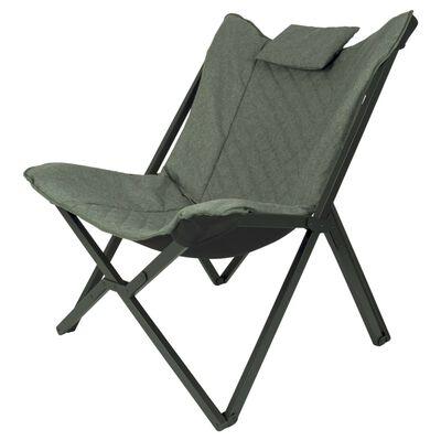 Bo-Camp Relaxstoel Molfat groen