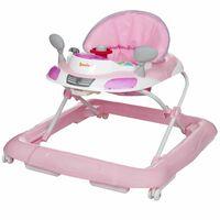 Baninni Loopstoel Tontoni roze BNBW005-PPK