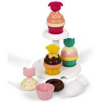 Skip Hop Speelgoedcupcakes Preschool Zoo