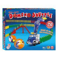 Non-Stop Domino Shuttle met Legauto