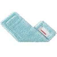 Leifheit Mopdoek Profi Extra Soft blauw 55116