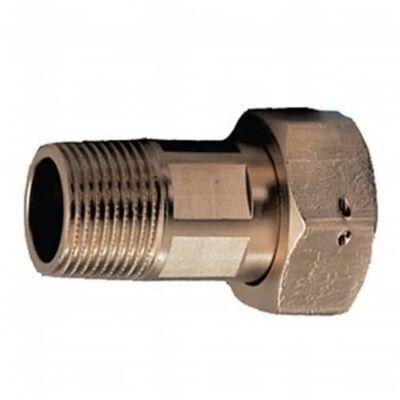 """Koppeling Voor Watermeter Buitendraad 1 1/2"""""""