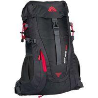 Abbey Backpack Aero-Fit Sphere 35 L antraciet en rood 21QC-AGR-Uni