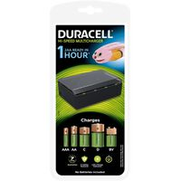 Duracell Charger Cef22 Universal (excl. batterijen)