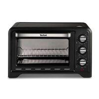 Elektrische mini-oven Moulinex OX4648 33 L 1600W Zwart