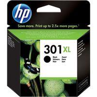 HP 301XL (CH563EE) Inktcartridge Zwart Hoge capaciteit