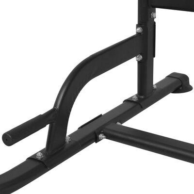 vidaXL Fitness apparaat met sit-up bankje