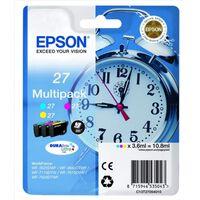 Epson 27XL Multipack kleur Cartridge