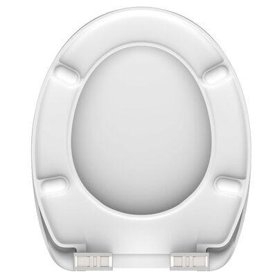 SCHÜTTE Toiletbril met soft-close SAILING