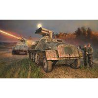 Italeri - Panzerwerfer 42 Auf Wehrmachtschlepper (1/19) * (ita6562s)