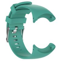Armband Siliconen Suunto Core Groen