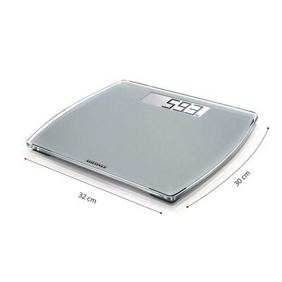 Soehnle Personenweegschaal Style Sense Comfort 300 180 kg zilver 63854