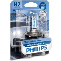 autolamp H7 WhiteVision 12V/55W wit