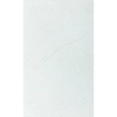 Grosfillex 5 st Wandtegels Gx Wall+ steen 45x90 cm wit