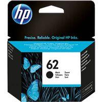 HP 62 (C2P04AE) Inktcartridge Zwart