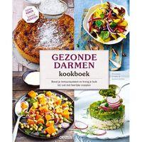 Deltas gezonde darmen kookboek