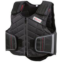 Covalliero Kind bodyprotector paardrijden ProtectoFlex L