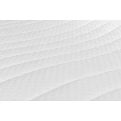 Bedworld Boxspring 140 X 200 Cm - Tweepersoons - Zwart