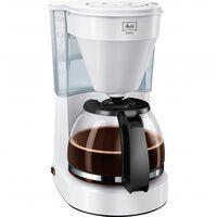 Melitta 1023-01 Easy Koffiezetapparaat Wit