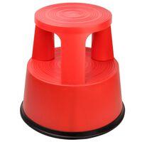 DESQ Roll-a-Step 42,6 cm rood