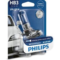 autolampen HB3 WhiteVision 12V/65W wit