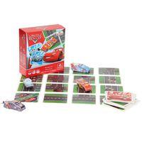 Disney Cars Race Spel