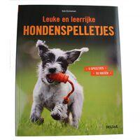 Deltas Leuke en leerrijke hondenspelletjes
